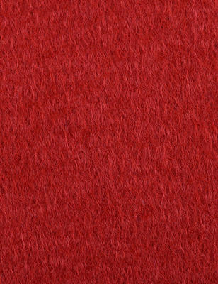 Designfilz 3 mm, rot 50x100cm