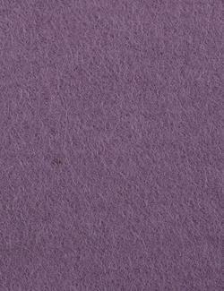 Designfilz 3 mm, flieder 500 x 1000 mm