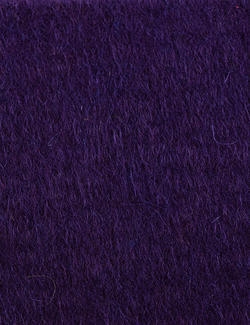 Designfilz 3 mm, dunkelviolett 500 x 1000 mm